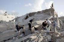 Israël accepte l'offre de trêve égyptienne pour Gaza, le Hamas la rejette