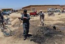 25 morts et une cinquantaine de blessés dans un attentat suicide en Afghanistan