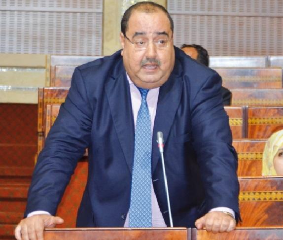 Driss Lachguar: Incapable de s'intégrer au sein  de la gauche, Benkirane a viré vers la Chabiba Islamiya