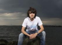 Un ado néerlandais s'attaque  aux plastiques polluant les océans