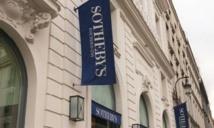 Sotheby's mise sur le développement de l'art en ligne en s'alliant à eBay