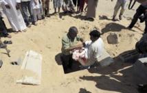 Faisant fi de toutes les lois, Israël  intensifie ses raids meurtriers à Gaza