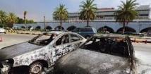 Le spectre de la  guerre civile hante  de nouveau la Libye