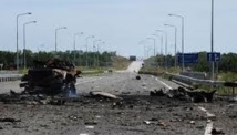 Kiev demande à l'UE de sanctionner Moscou