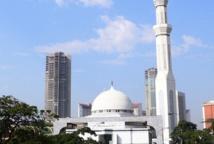Les musulmans du Venezuela célèbrent le Ramadan