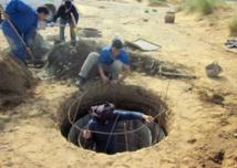 """Yalla Maroc"" projette le forage de 100 puits"