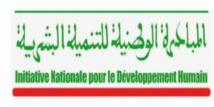 Une formation pour les intervenants dans l'INDH à Khénifra