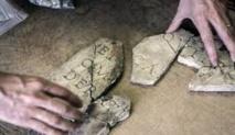"""En Bourgogne, des chercheurs reconstituent un """"puzzle"""" gallo-romain"""