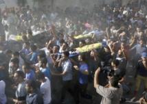Brève trêve précaire sur fond de massacres à Gaza
