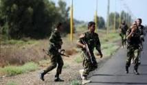 600.000 personnes déplacées depuis le début de l'offensive des insurgés sunnites en Irak