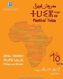 Une programmation musicale riche  et éclectique au 10ème Festival Twiza