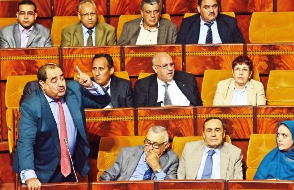 Le Groupe socialiste pousse le gouvernement à retirer son projet de loi sur les nominations aux hautes fonctions