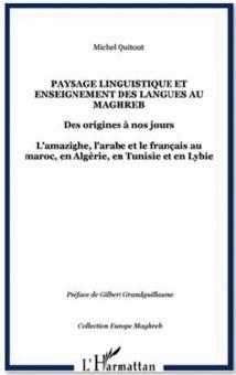 Un livre... une question : Comment gérer la diversité linguistique au Maghreb ?