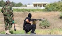 Exécutions sommaires de 90 personnes  à Homs en Syrie par les jihadistes de l'EI