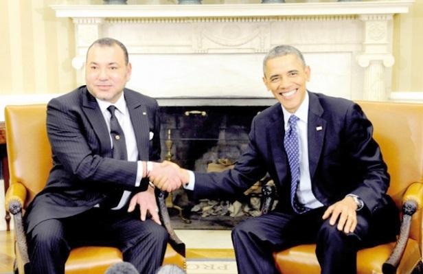 Edouard Gabriel : Les relations  maroco-américaines sont très solides