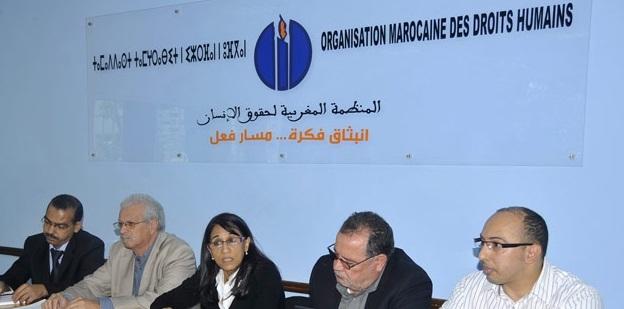 L'OMDH tacle le gouvernement Benkirane