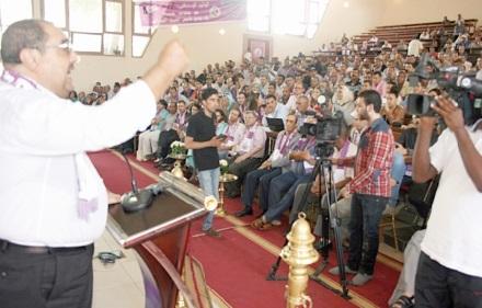 Driss Lachguar: La FDT jouit de toute  son indépendance dans la prise de décisions