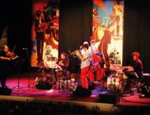 Chellah accueille  le jazz européen