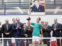 SAR le Prince Héritier Moulay El Hassan préside la finale du programme «Abtal Al Hay»
