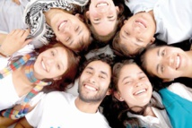 Lancement d'une campagne nationale pour les jeunes