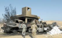 21 soldats tués dans une attaque contre un point de contrôle de l'armée égyptienne