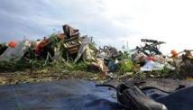 Entraves à l'accès sur le site du crash du Boeing de la Malaysia Airlines par les séparatistes pro-russes