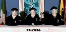 ETA annonce le démantèlement de ses structures logistiques et opérationnelles