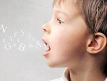 Les origines, les causes  et le traitement du bégaiement