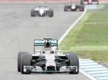 La F1 en 2014: plus de spectacle  pour moins de spectateurs !