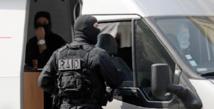Trois interpellations dans le démantèlement à Albi en France d'une cellule jihadiste