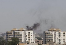 Après Tripoli, Benghazi embrase la Libye
