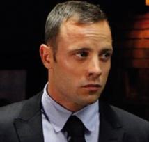 Ces sportifs devenus meurtriers : Oscar Pistorius