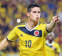 Rodriguez pratiquement au Real