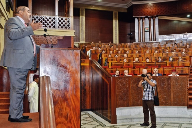 Au Parlement, l'opposition tire à boulets rouges sur le bilan d'étape du gouvernement Benkirane