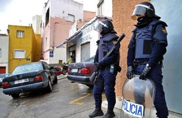 L'Espagne préoccupée par la recrudescence des recrutements de jihadistes