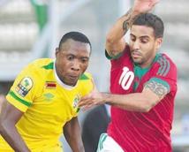 Maroc-Centrafrique en octobre prochain