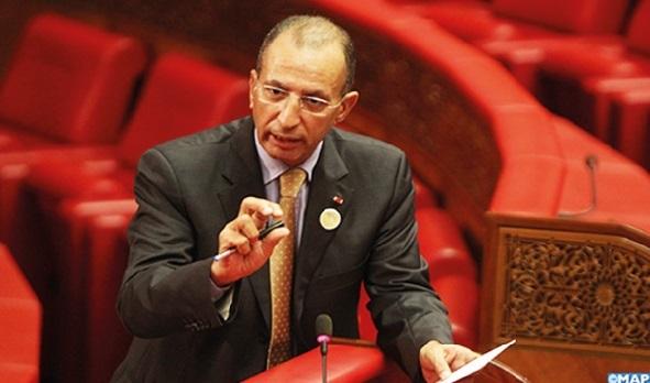 Les associations des droits de l'Homme épinglent Mohamed Hassad