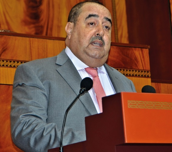 Driss Lachguar : Le chef du gouvernement n'a pas manifesté la moindre sympathie à l'égard des millions de citoyens  déshérités, victimes de la politique gouvernementale