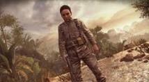 Insolite : Noriega part en guerre contre un jeu vidéo