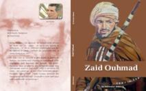 """Un livre... une question : Zaid Ouchna et son """"Honneur debout"""" en quête de grands écrans"""
