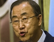 Ban Ki-moon appelle à la formation d'un  gouvernement d'union nationale en Irak