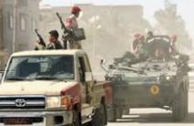 Combats intensifs à Tripoli et Benghazi