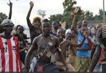 Les belligérants en Centrafrique  s'accordent sur un cessez-le-feu fragile
