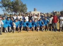 Fin en beauté du  tournoi feu Abderrahim Bouabid de football