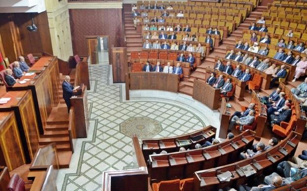 Au Parlement, Benkirane règle ses comptes et veut museler l'opposition