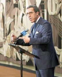 Omar Hilale: La clé du dossier saharien n'est ni à New York, ni à Tindouf, mais à Alger
