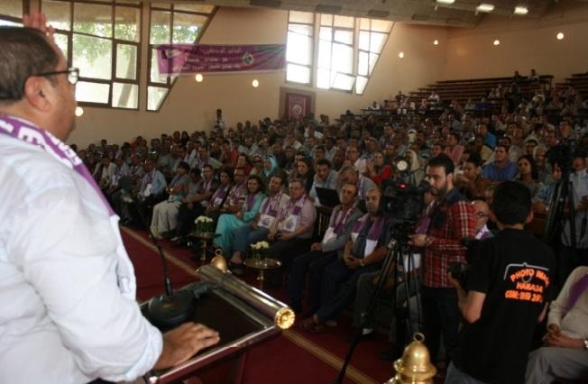 La FDT exprime son attachement à la coordination syndicale en tant que choix stratégique