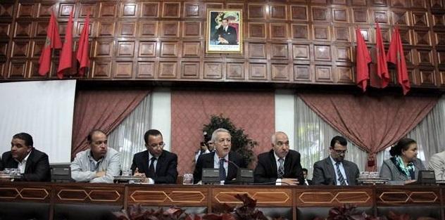 La tragédie de Bourgogne domine les travaux du Conseil de Casablanca