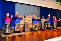 Festival international des jeunes et des arts populaires à Asilah