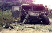 """Deux soldats tunisiens tués dans un échange de tirs avec un groupe """"terroriste"""""""